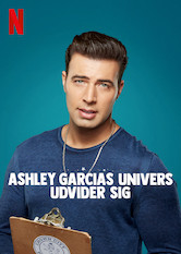 Ashley Garcias univers udvider sig