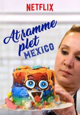 At ramme plet: Mexico