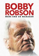 Bobby Robson: Mere end en manager