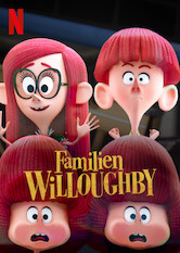 Familien Willoughby