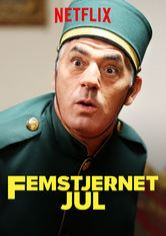 Femstjernet jul