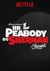 Hr. Peabody og Sherman-showet