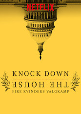 Knock Down The House: Fire kvinders valgkamp