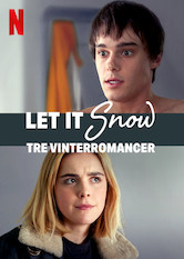 Let It Snow – Tre Vinterromancer