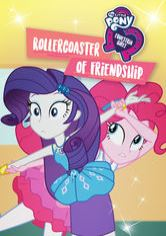 My Little Pony Equestria Girls: Udfordrende venskab