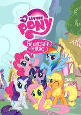 My Little Pony: Venskab er ren magi