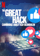 The Great Hack: Cambridge Analytica-skandalen