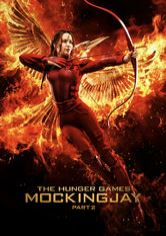 The Hunger Games: Mockingjay – del 2