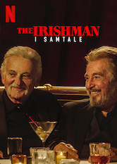 The Irishman: I samtale