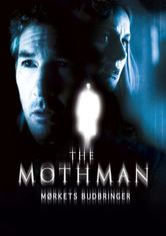 The Mothman: Mørkets budbringer
